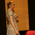 Erin Cronican as Angie McKay